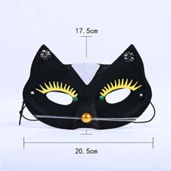 jingyuu-Cat-Novelty-Halloween-Masks-Costume-Masquerade-Party-Dance-Party-Prom-Cosplay-Mask-0-0