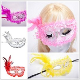 jingyuu-Feather-Lace-Half-Face-Novelty-Halloween-Masks-Costume-Masquerade-Party-Latex-Dance-Party-Prom-Cosplay-Mask-0-7