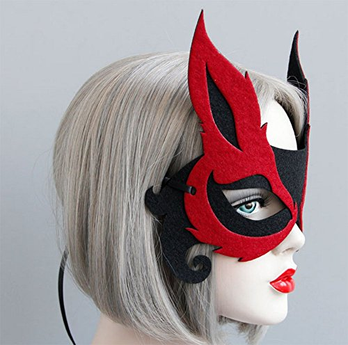 jingyuu-Fox-Half-Face-Novelty-Halloween-Masks-Costume-Masquerade-Party-Latex-Dance-Party-Prom-Cosplay-Mask-0-0