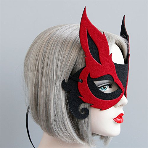 jingyuu-Fox-Half-Face-Novelty-Halloween-Masks-Costume-Masquerade-Party-Latex-Dance-Party-Prom-Cosplay-Mask-0-5