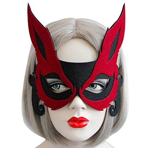 jingyuu-Fox-Half-Face-Novelty-Halloween-Masks-Costume-Masquerade-Party-Latex-Dance-Party-Prom-Cosplay-Mask-0