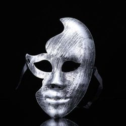 jingyuu-Half-Face-Mask-Novelty-Halloween-Masks-Costume-Masquerade-Party-Dance-Party-Prom-Cosplay-Mask-0-2