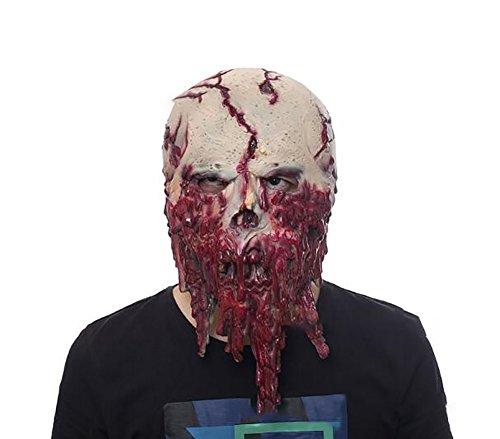 jingyuu-Horror-Thriller-Zombie-Head-Novelty-Halloween-Masks-Costume-Masquerade-Party-Latex-Dance-Party-Prom-Cosplay-Mask-0