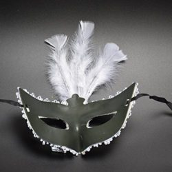 jingyuu-Masked-Half-Face-Novelty-Halloween-Masks-Costume-Masquerade-Party-Latex-Dance-Party-Prom-Cosplay-Mask-0-2
