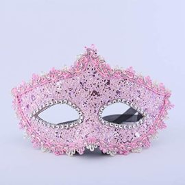 jingyuu-PVC-Lace-Novelty-Halloween-Masks-Costume-Masquerade-Party-Dance-Party-Prom-Cosplay-Mask-0-3
