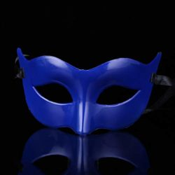 jingyuu-Solid-Color-Matt-Mask-Novelty-Halloween-Masks-Costume-Masquerade-Party-Dance-Party-Prom-Cosplay-Mask-0-2