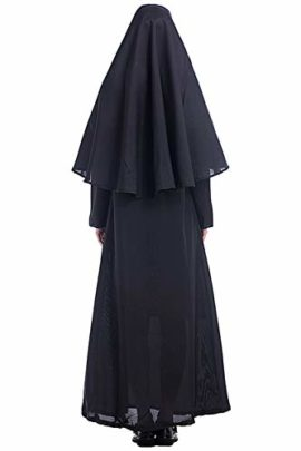 joo-meryer-Adult-Womens-Nun-Habit-Halloween-Cosplay-Costume-Roleplay-Dress-0-1