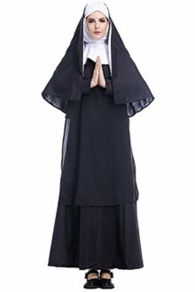 joo-meryer-Adult-Womens-Nun-Habit-Halloween-Cosplay-Costume-Roleplay-Dress-0