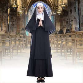 joo-meryer-Adult-Womens-Nun-Habit-Halloween-Cosplay-Costume-Roleplay-Dress-0-3
