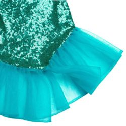 ranrann-Kids-Girls-2PCS-Shiny-Sequins-Halloween-Cosplay-Costume-Theme-Party-Tops-with-Skirts-Outfits-0-4