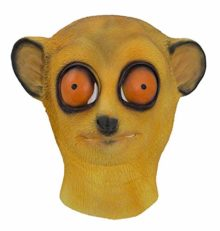 stylesilove-Unisex-Adult-Teens-Halloween-Must-Have-Cosplay-Dress-Up-Funny-Animal-Cartoon-Head-Full-Face-Latex-Mask-0