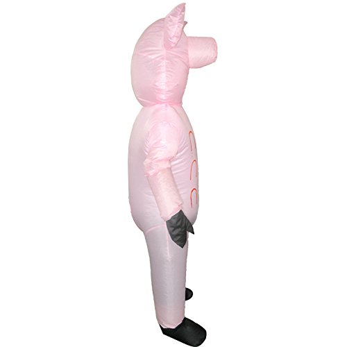 zhenyu-Inflatable-Pig-Suit-Blow-up-Fancy-Dress-Funny-Costume-Halloween-0-0