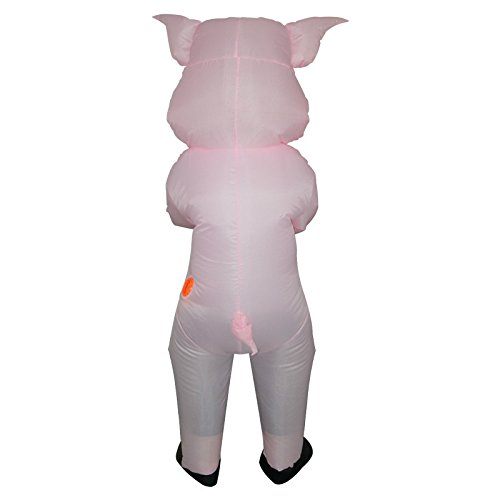zhenyu-Inflatable-Pig-Suit-Blow-up-Fancy-Dress-Funny-Costume-Halloween-0-1