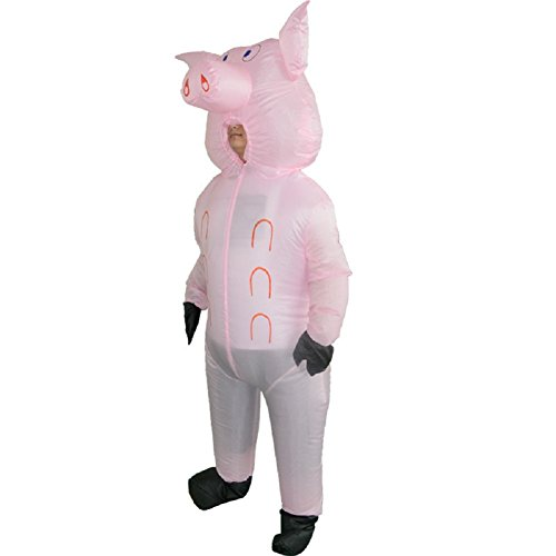 zhenyu-Inflatable-Pig-Suit-Blow-up-Fancy-Dress-Funny-Costume-Halloween-0