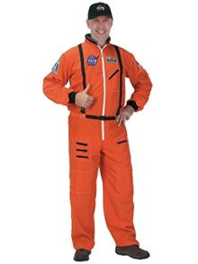 Aeromax-Adult-Astronaut-Suit-with-Embroidered-Cap-0