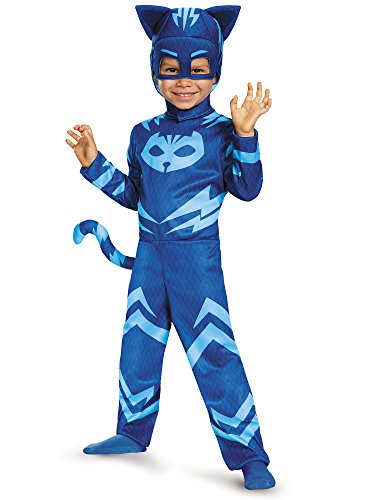 Disguise Catboy Classic Toddler PJ Masks Costume