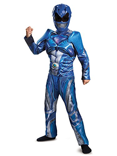 Disguise Ranger Movie Classic Muscle Costume