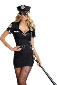 Dreamgirl-Womens-Dirty-Cop-Officer-Anita-Bribe-Costume-0