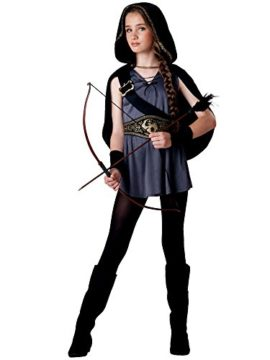 InCharacter-Costumes-Tween-Kids-Hooded-Huntress-Costume-0