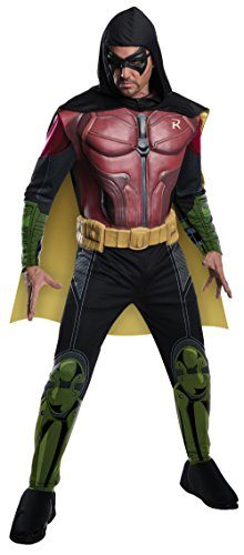 Mens-Batman-Arkham-City-Deluxe-Muscle-Chest-Robin-0