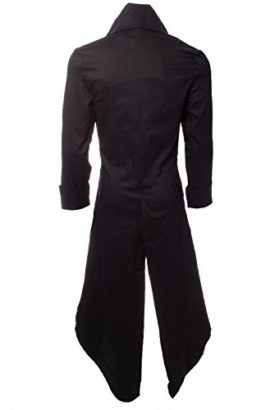 Mens-Steampunk-Overcoat-with-Tail-Gothic-Long-Coat-Halloween-Costume-0-0
