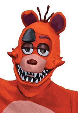 Rubies-Costume-Co-Mens-Five-Nights-At-Freddys-Foxy-Costume-0-0