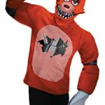 Rubies-Costume-Co-Mens-Five-Nights-At-Freddys-Foxy-Costume-0