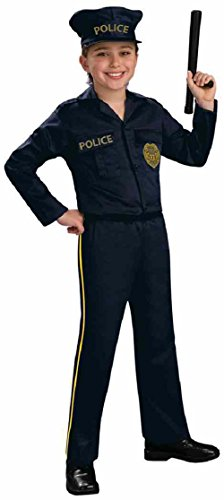 Rubie's Costume Police Officer Costume