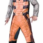 Rubies-Guardians-of-The-Galaxy-Rocket-Raccoon-Costume-Child-Small-0