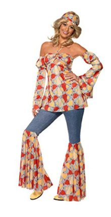 Smiffys-Womens-Vintage-Hippy-1970s-Costume-0