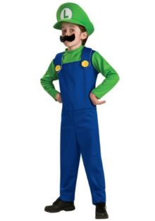 Video Game Costumes for Boys