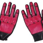 Xiao-Maomi-Mens-Pleather-Jacket-Halloween-Full-Set-Cosplay-Costume-One-size-Gloves-0