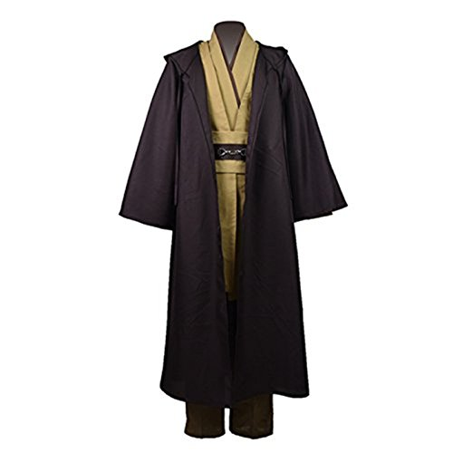 YANGGO Party Robe Costume Halloween Tunic Outfit US Size