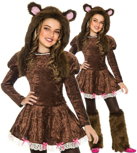 Beary Adorable Costume