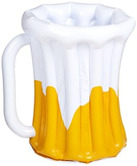 Beistle-57892-inflatable-Beer-Mug-Cooler-18-by-27-Inch-0