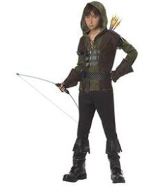 California-Costumes-Toys-Robin-Hood-0