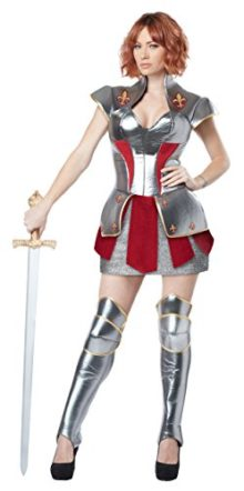 California-Costumes-Womens-Joan-of-Arc-Historical-Heroine-Costume-0