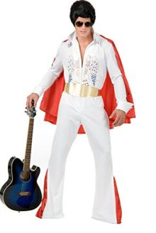 Rock Star Costumes for Men
