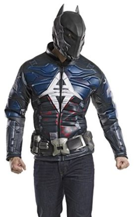 DC-Comics-Mens-Arkham-Knight-Muscle-Chest-Costume-Top-0