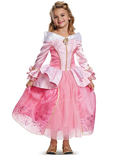 Disguise Aurora Prestige Disney Princess Sleeping Beauty Costume