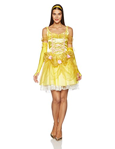 Disguise Disney Beauty And The Beast Sassy Belle Costume