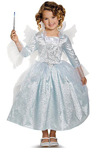 Disguise Fairy Godmother Movie Deluxe Costume