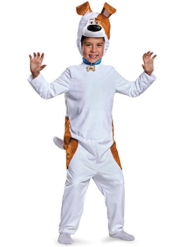 Disguise Max Deluxe The Secret Life of Pets Universal Costume