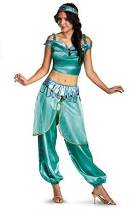 Disguise-Womens-Disney-Aladdin-Jasmine-Deluxe-Costume-0