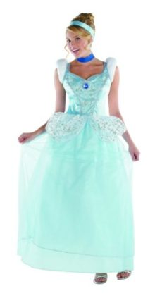 Disguise-Womens-Disney-Cinderella-Deluxe-Costume-0