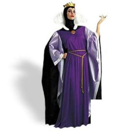 Disguise-Womens-Disney-Snow-White-Evil-Queen-Deluxe-Costume-0