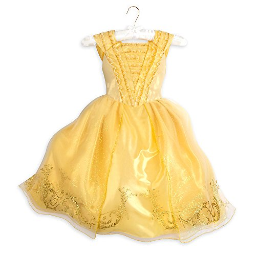 Disney Belle Costume for Kids – Beauty and the Beast – Live Action Film