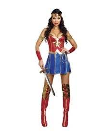 Dreamgirl-Womens-Power-Of-Justice-Costume-0