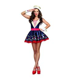 Dreamgirl-Womens-Shore-Thing-Sailor-Costume-0