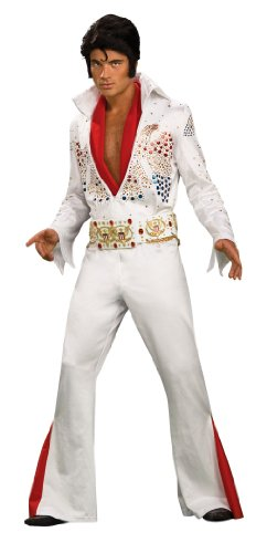 Elvis Super Deluxe Grand Heritage Costume